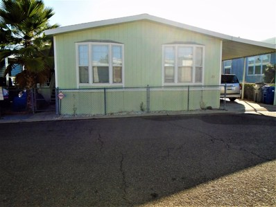 10767 Jamacha Blvd UNIT 231, Spring Valley, CA 91978 - MLS#: 180002933