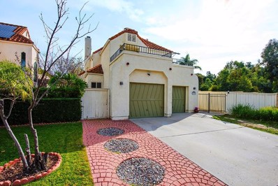 1996 Villa Del Dios Glen, Escondido, CA 92029 - MLS#: 180002958