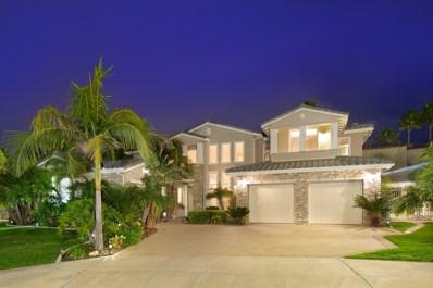 11406 Normanton Way, San Diego, CA 92131 - MLS#: 180002966