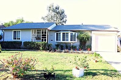 3362 Niblick Dr, La Mesa, CA 91941 - MLS#: 180003025