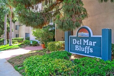 13754 Mango Dr UNIT 129, Del Mar, CA 92014 - MLS#: 180003036