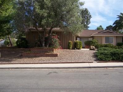 17107 Montura Dr, San Diego, CA 92128 - MLS#: 180003053
