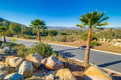 12893 Glen Circle Road, Poway, CA 92064 - MLS#: 180003074
