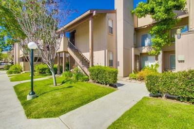 6540 College Grove Dr UNIT 27, San Diego, CA 92115 - MLS#: 180003077