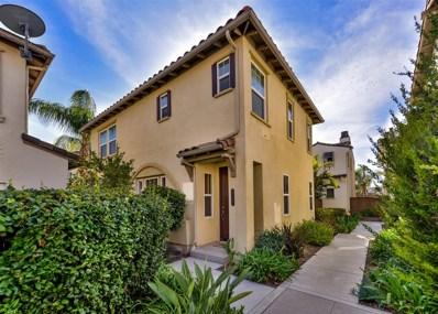 2137 Sand Dr, Chula Vista, CA 91915 - MLS#: 180003083
