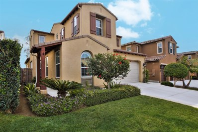 1273 Breakaway Dr, Oceanside, CA 92057 - MLS#: 180003155