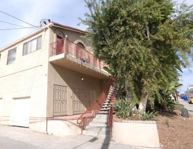 4504 60th St. UNIT 15, San Diego, CA 92115 - MLS#: 180003159