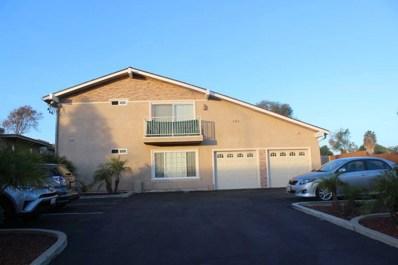 7440 Mesa College Dr UNIT 2, San Diego, CA 92111 - MLS#: 180003209