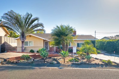 1401 Forest, Carlsbad, CA 92008 - MLS#: 180003222