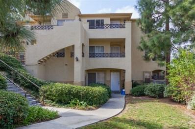 2077 Lakeridge Circle UNIT 304, Chula Vista, CA 91913 - MLS#: 180003233