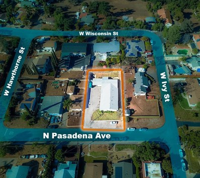 228 N Pasadena Ave, Fallbrook, CA 92028 - MLS#: 180003271