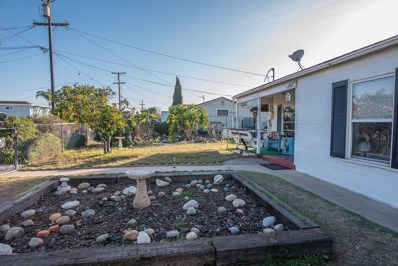 570-572 Florence St., Imperial Beach, CA 91932 - MLS#: 180003286