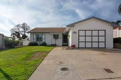 966 27Th St, San Diego, CA 92154 - MLS#: 180003287