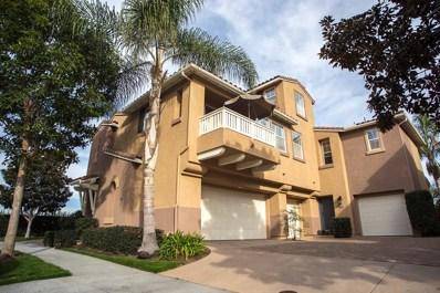 4018 Peninsula Dr, Carlsbad, CA 92010 - MLS#: 180003300