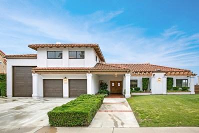 10726 Birch Bluff Avenue, San Diego, CA 92131 - MLS#: 180003328