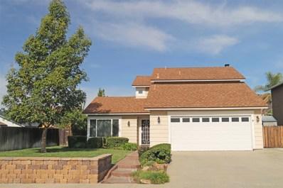 10003 W Glendon Circle, Santee, CA 92071 - MLS#: 180003348