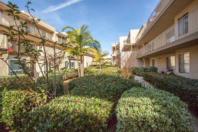 13754 Mango Dr UNIT 203, Del Mar, CA 92014 - MLS#: 180003451