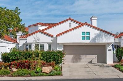 4964 Lamia Way, Oceanside, CA 92056 - MLS#: 180003473