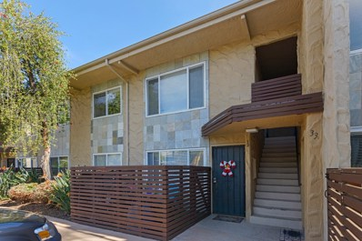 1386 E Madison Ave UNIT 36, El Cajon, CA 92021 - MLS#: 180003483