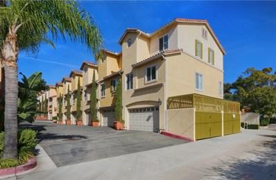 7635 Family Circle, San Diego, CA 92111 - MLS#: 180003512