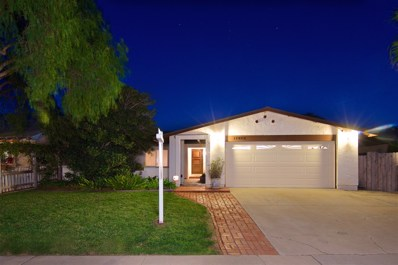 12923 Via Caballo Rojo, San Diego, CA 92129 - MLS#: 180003540