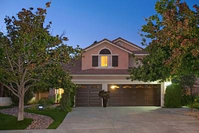 4924 Almondwood Way, San Diego, CA 92130 - MLS#: 180003546