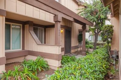 1666 Oro Vista Rd UNIT 231, San Diego, CA 92154 - MLS#: 180003585