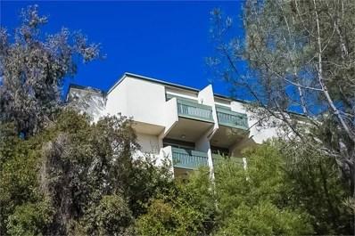 4060 Huerfano Avenue UNIT 328, San Diego, CA 92117 - MLS#: 180003596