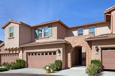 312 Calle Rayo, San Marcos, CA 92069 - MLS#: 180003631