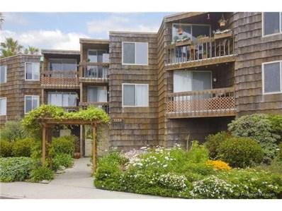 5155 W Pt Loma UNIT 12, San Diego, CA 92107 - MLS#: 180003647