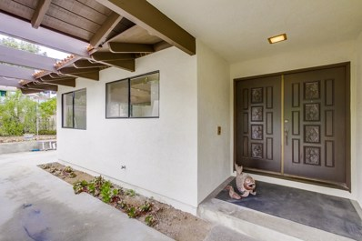 575 Ocean View Ave, Encinitas, CA 92024 - MLS#: 180003650