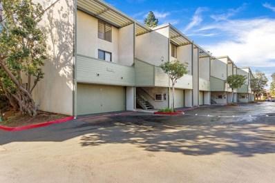6204 Agee St UNIT 137, San Diego, CA 92122 - MLS#: 180003680