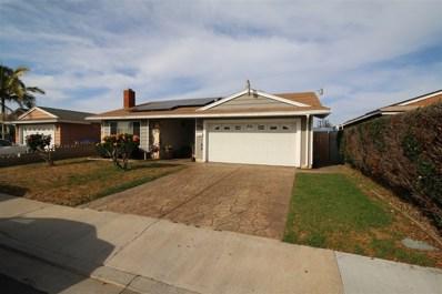 4134 Debbyann, San Diego, CA 92154 - MLS#: 180003686