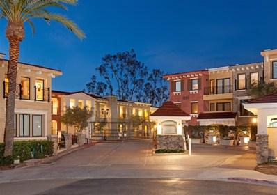 1040 Genter St. UNIT 102, La Jolla, CA 92037 - MLS#: 180003794