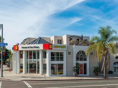 7514 Girard Avenue UNIT E, La Jolla, CA 92037 - MLS#: 180003815