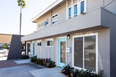 4348 Bayard #B, San Diego, CA 92109 - MLS#: 180003819