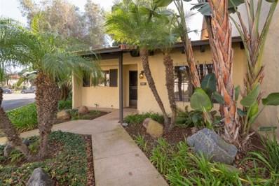 4301 Loma Riviera Ct, San Diego, CA 92110 - MLS#: 180003839