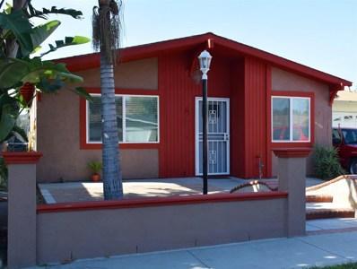 260 Avenida Marguarita, Oceanside, CA 92057 - MLS#: 180003853