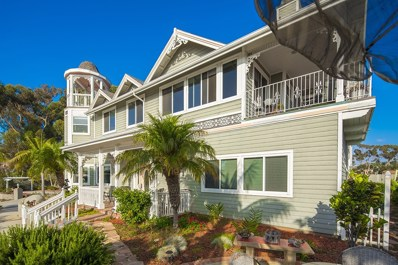 2380 Jefferson, Carlsbad, CA 92008 - MLS#: 180003864