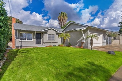 6332 Clyde Ave, San Diego, CA 92139 - MLS#: 180003894