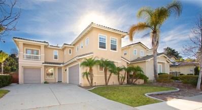 11445 Holly Fern Ct, San Diego, CA 92131 - MLS#: 180003924