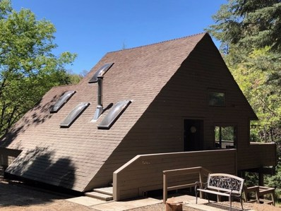 22160 Crestline, Palomar Mountain, CA 92060 - MLS#: 180003929