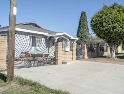 3956 Gamma St, San Diego, CA 92113 - MLS#: 180004015