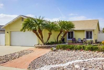 15132 Luis St, Poway, CA 92064 - MLS#: 180004071
