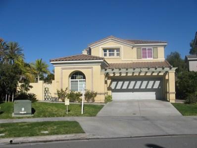 1513 Picket Fence Drive, Chula Vista, CA 91915 - MLS#: 180004102