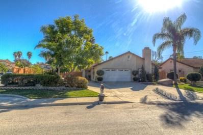 1556 S S Hale Ave, Escondido, CA 92029 - MLS#: 180004132