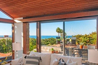 2060 Balboa, Del Mar, CA 92014 - MLS#: 180004168