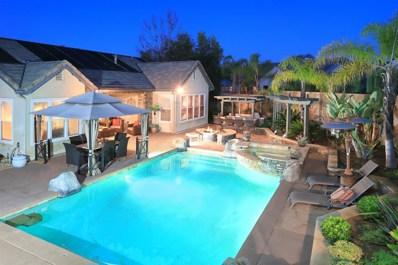 12672 Gaillon Court, San Diego, CA 92128 - MLS#: 180004180