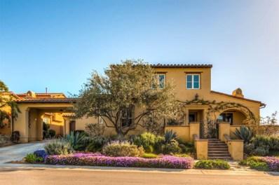 7945 Purple Sage, San Diego, CA 92127 - MLS#: 180004183
