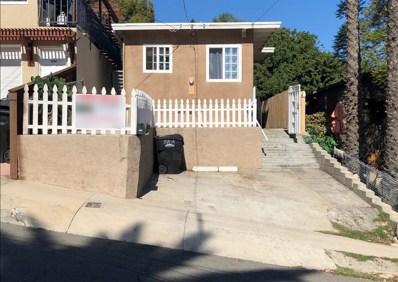 2754 Treat St, San Diego, CA 92102 - MLS#: 180004191